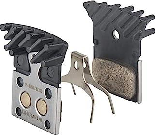 Shimano L04C Metallic Disc Brake Pads Metallic, One Size