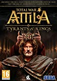 Foto SEGA Total War: ATTILA - Tyrants & Kings