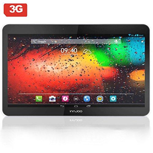 INNJOO Tablet F4 Dual SIM 3G PROCESADOR Quad Core