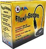 Bee-Bot Flexi-Scope Digital USB Kids Microscope 10X-200X Handheld, Portable, Mini | Recorder, Camera with 6 LED Lights