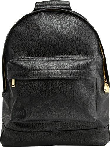 Mi-Pac Gold Rucksack one Size schwarz - Tumbled Black