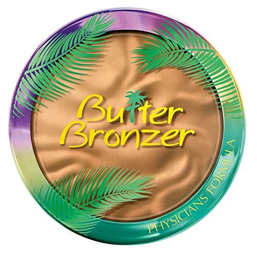 Physicians Formula Bronzer - Murumuru Butter Bronzer, Sunkissed Bronzer, 1er Pack, 11g