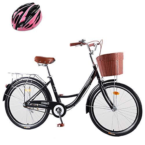 BikyBag Classico S Borse Doppio Portapacchi Fashion Bicycle Cycle Bike da Donna Uomo