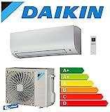 Daikin Climatiseur inverter 12000 BTU/h, classe énergétique A+ A, Série KM 2017
