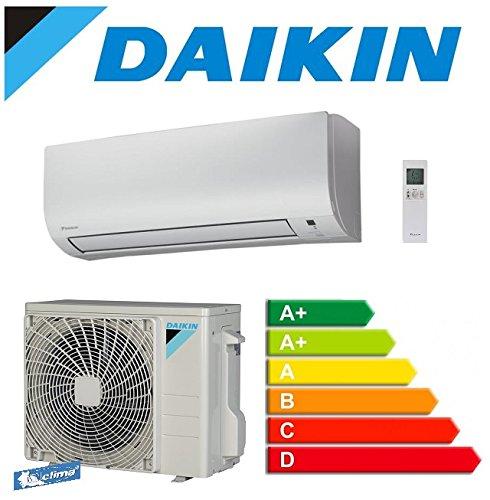 Daikin Inverter-Klimaanlage, 12.000BTU/h, Energieeffizienzklasse: A+, Serie: KM 2017