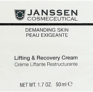Janssen Lifting & Recovery Cream 1.7oz(50ml) by Janssen