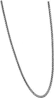LS1682/1/3 collar 60 cm acero inoxidable