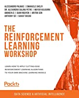 The Reinforcement Learning Workshop Front Cover