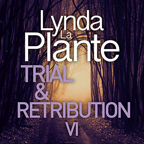 Trial and Retribution VI cover art
