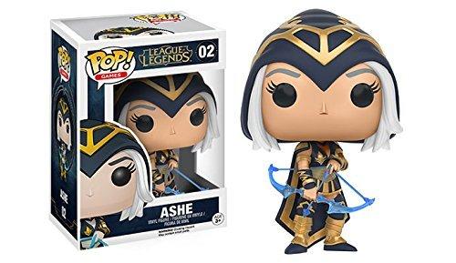 Funko Pop! League of Legends Ashe by