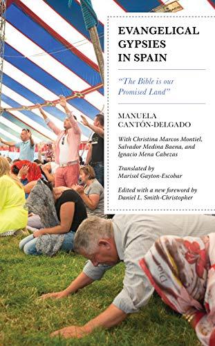 Evangelical Gypsies in Spain: