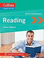 Reading: A2 Pre-Intermediate (Collins English for Life)