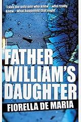 Father William's Daughter Broché