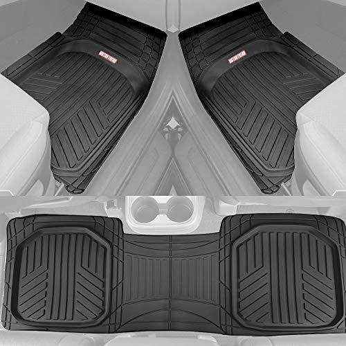 09 toyota corolla floor mats - 8