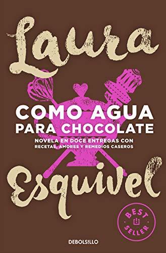 Como agua para chocolate (Best Seller)