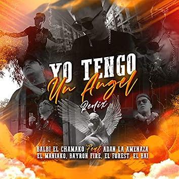 Yo Tengo un Angel (Remix)