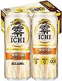零ICHI 500ml ×24缶