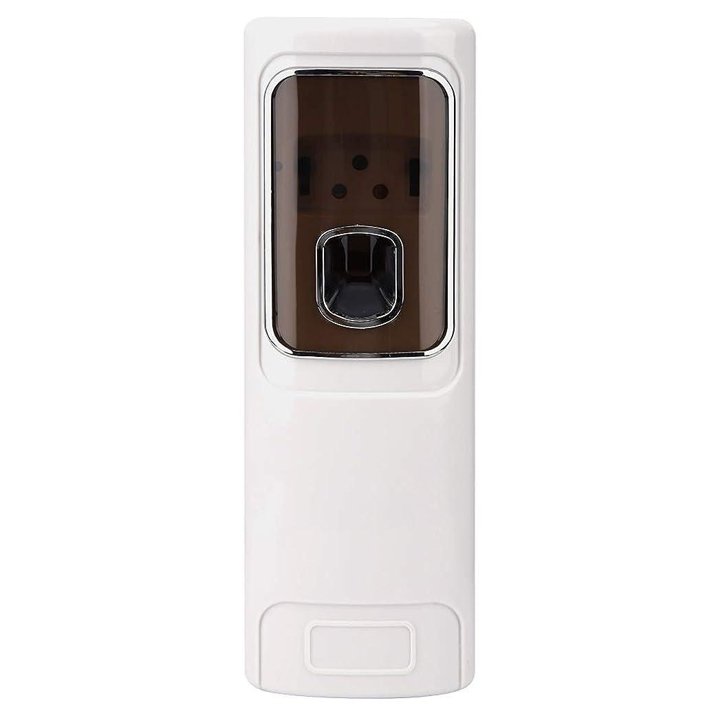 時折発見する学部自動芳香剤ディスペンサー、300ML壁掛けエッセンシャルオイルエアゾールフレグランススプレーマシン、トイレバスルームホテルゲストルームリビングルーム香りのオイル気化器加湿器