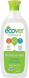 Ecover Washing-Up Liquid Lemon and Aloe Vera 500ml