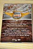 Rock Hits Vol. 3 / Featuring 11 of the Greatest 90's Rock Hits / Paul Weller: Wildwood, Longpigs: She Said, James: Sit Down, Charlatans: Forever, Pulp: Common People [European DVD Region 2 PAL]
