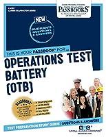 Operations Test Battery (OTB)