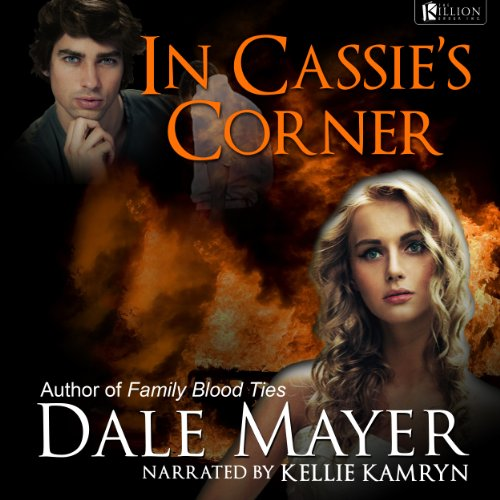 In Cassie's Corner audiobook cover art
