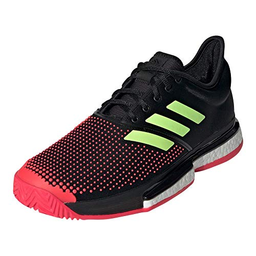 adidas SoleCourt Boost Shoes Men's