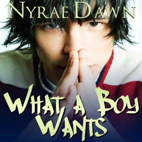 What a Boy Wants cover art