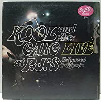 Live at P.J.'s [12 Inch LP][LP Record][Import]