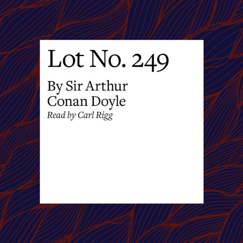 Lot No. 249  By  cover art