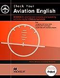 Check Your Aviation English: SB + Audio CD