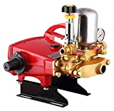 Really Jay Kisan High Pressure 22 No HTP Pump Power Sprayer Farming