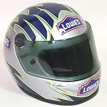 nascar mini helmets