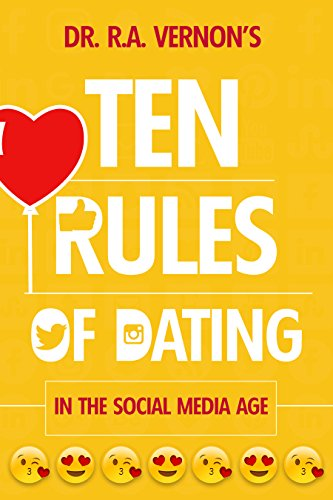 10 rules of dating ra vernon ebook online dating around the world