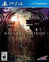 NAtURAL DOCtRINE - PlayStation 4 [並行輸入品]