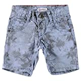 Babyface Boys Short 7107233, Fb. Indigo Blue (Gr. 92)