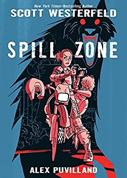 SPILL ZONE VOL 1