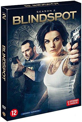 Blindspot-Saison 2