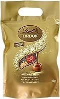 Lindt Lindor Bolsa 1Kg Bombones de Chocolate