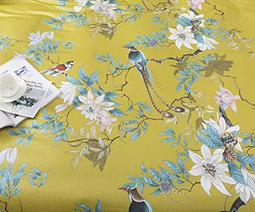 Chinese silk duvet covers _image0