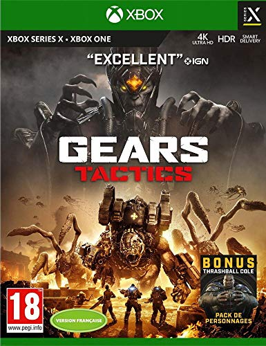 Gears Tactics (Xbox)