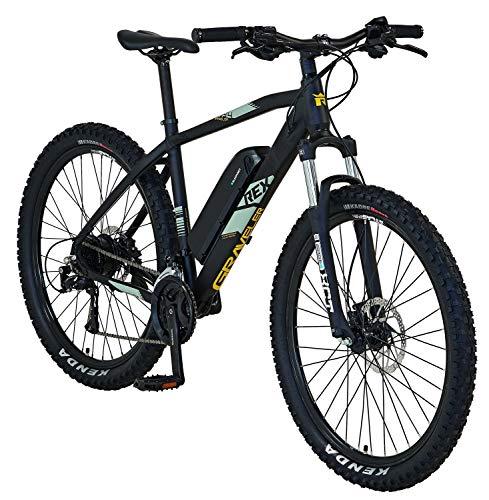 Prophete Rex E-Bike Graveler e9400 E-MTB 27,5' Elektrofahrrad Mountainbike B-Ware