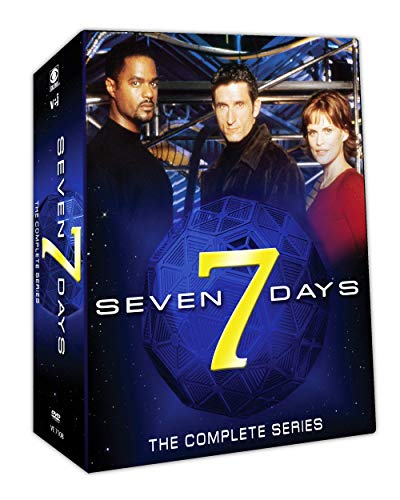 7 Days The Complete Collection