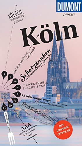DuMont direkt Reiseführer Köln (DuMont Direkt E-Book)