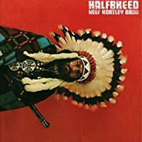 Halfbreed by KEEF BAND HARTLEY (2008-04-29)