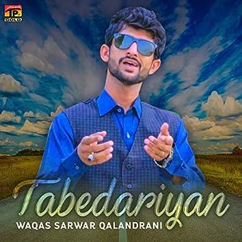 Tabedariyan - Single