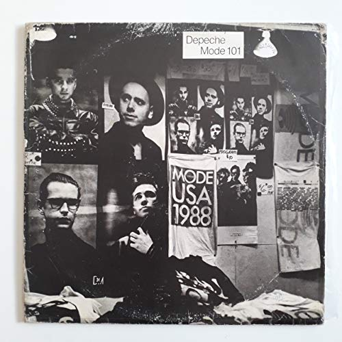 101 - One O One - Depeche Mode