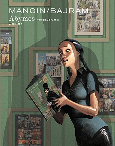 Abymes - tome 3 - Abymes 3/3 (éd spéciale)