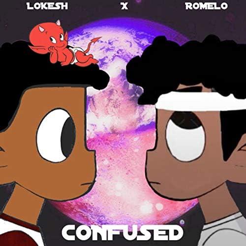 Lokesh & romelo