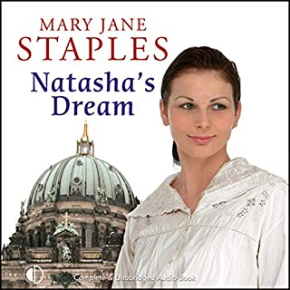 Natasha's Dream cover art